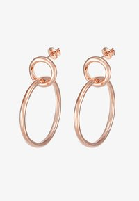 P D Paola - VALENTINA  - Pendientes - rosegold-coloured - 3