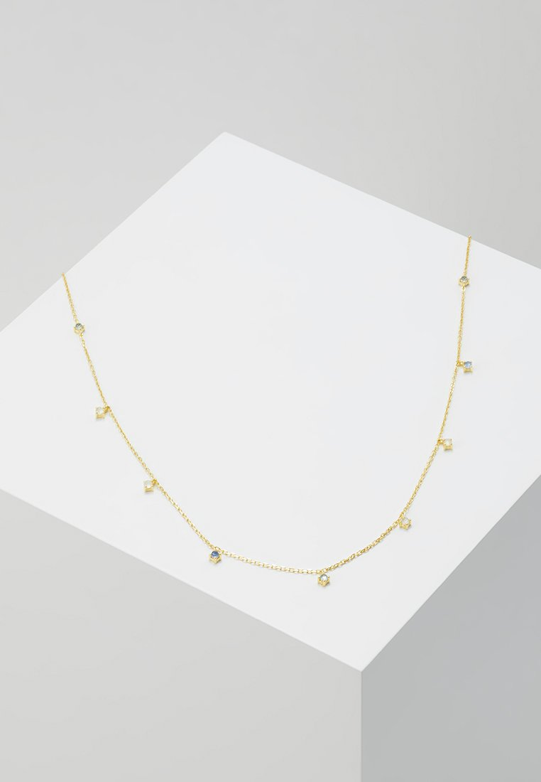 P D Paola - Necklace - gold-coloured
