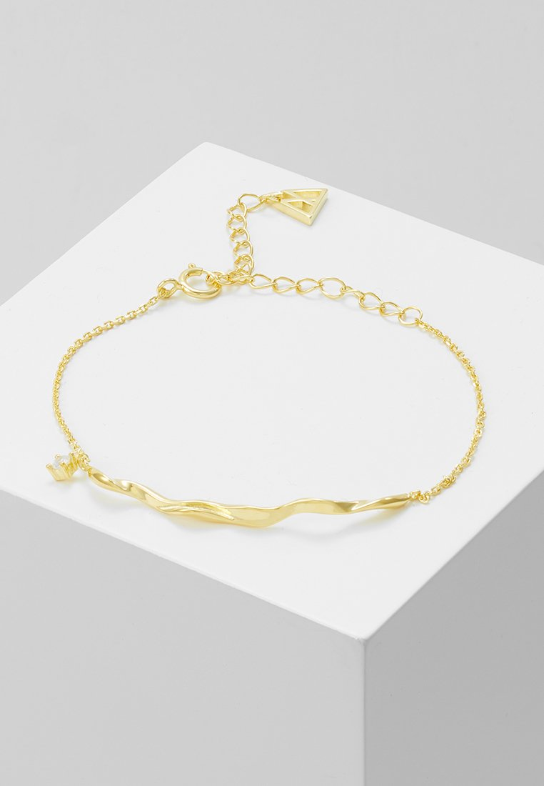 P D Paola - HARU - Pulsera - gold-coloured