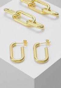 P D Paola - MUZE - Boucles d'oreilles - gold-coloured - 4