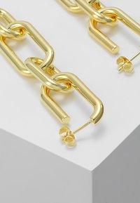 P D Paola - MUZE - Boucles d'oreilles - gold-coloured - 2