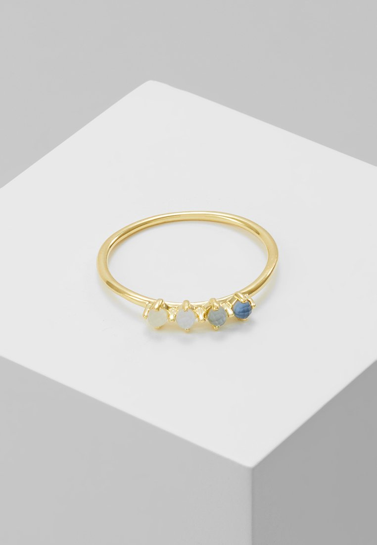 P D Paola - Ring - gold-coloured