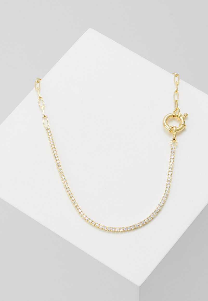 P D Paola - MIRAGE NECKLACE - Halsband - gold-coloured