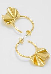 P D Paola - ENYA EARRINGS - Orecchini - gold-coloured - 2