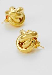 P D Paola - SOHO EARRINGS - Örhänge - gold-coloured - 4