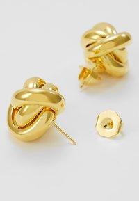 P D Paola - SOHO EARRINGS - Örhänge - gold-coloured - 2