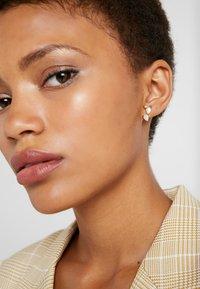 P D Paola - EARRINGS CITRIC PETITE SET - Earrings - gold-coloured - 1