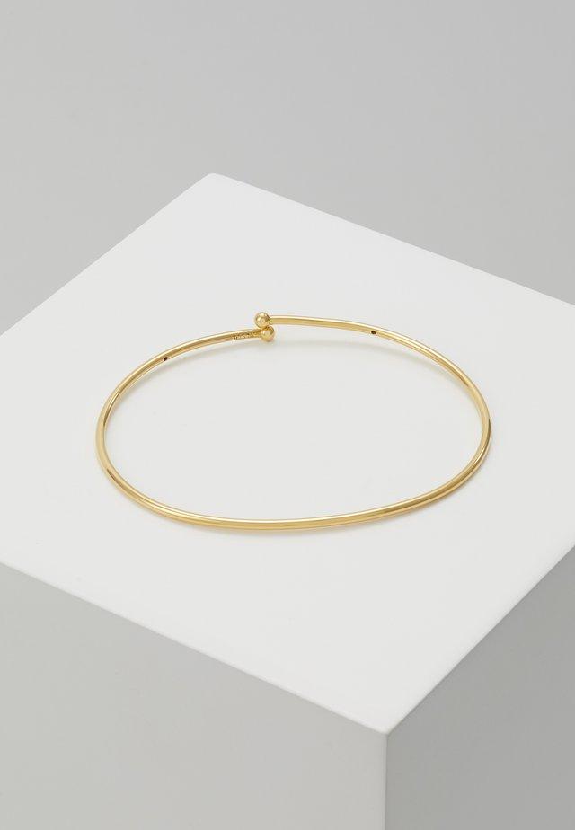 PULSERA AURA - Armband - gold-coloured