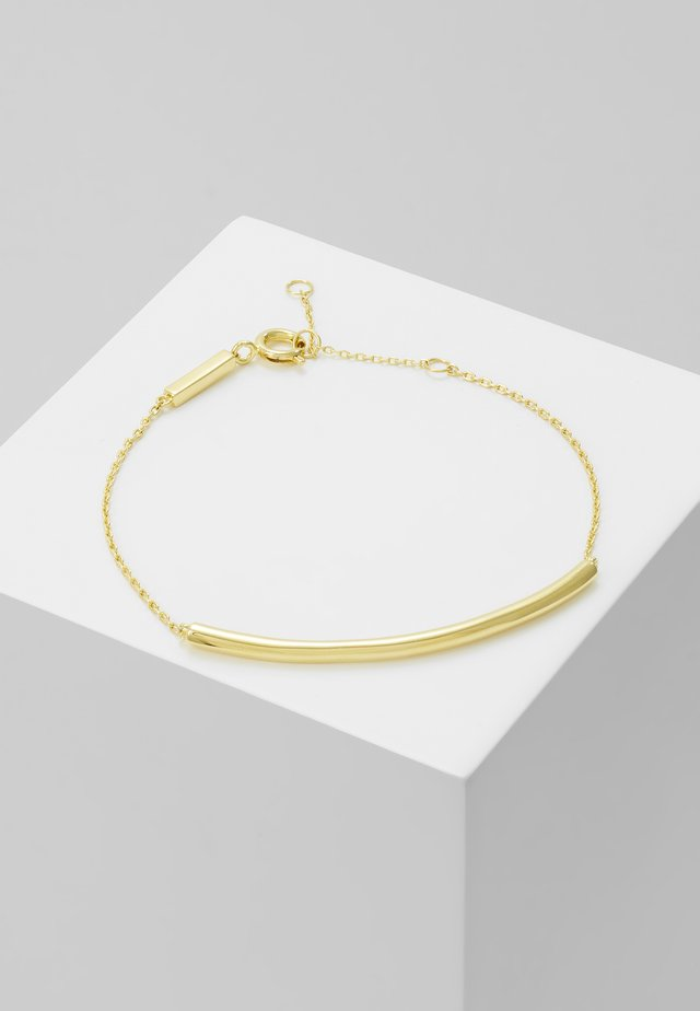PULSERA ALPHA - Armband - gold-coloured