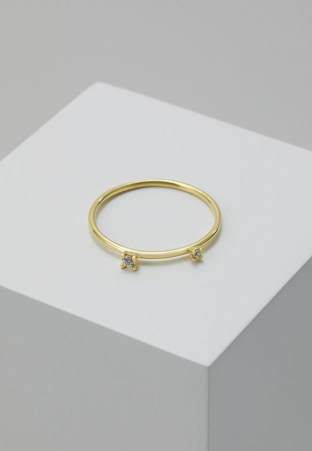 ANILLO KITA - Ring - gold-coloured