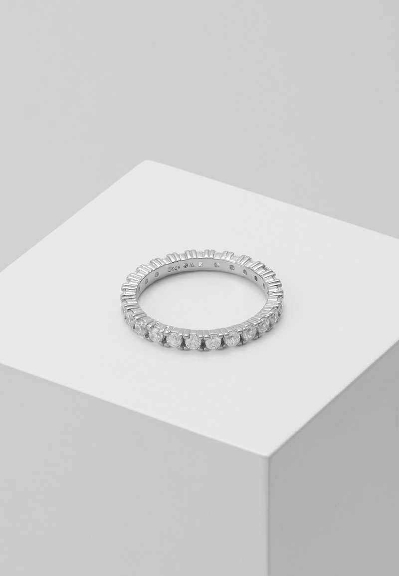 P D Paola - Ring - silver-coloured