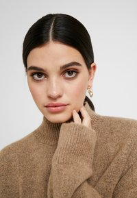 P D Paola - Earrings - gold-coloured - 1