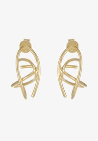 P D Paola - Earrings - gold-coloured - 3