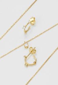P D Paola - ZALANDO SET - Necklace - gold-coloured - 6