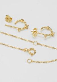 P D Paola - ZALANDO SET - Necklace - gold-coloured - 2