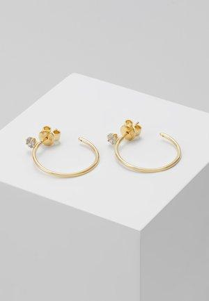 SOPHIE - Earrings - gold-coloured