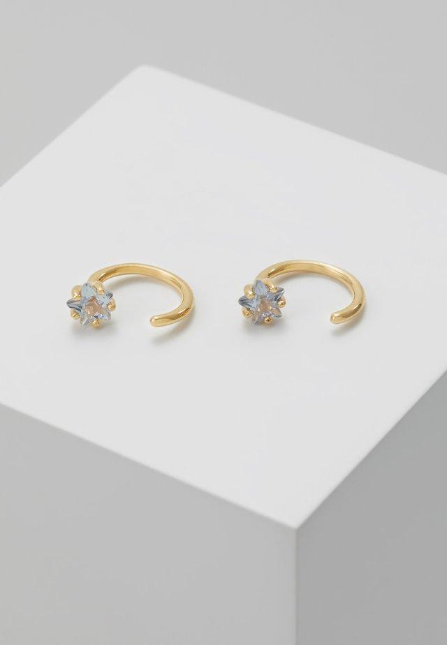 ASTRA - Náušnice - gold-coloured