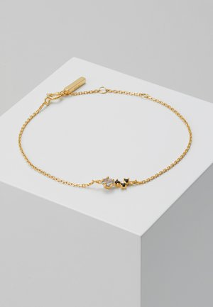 VOYAGER - Bracciale - gold-coloured