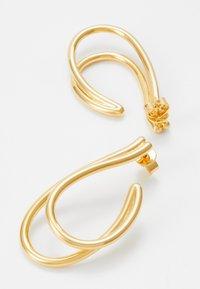 P D Paola - KOKO  - Ohrringe - gold-coloured - 3