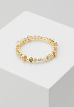 PAPILLON RING - Anillo - gold-coloured