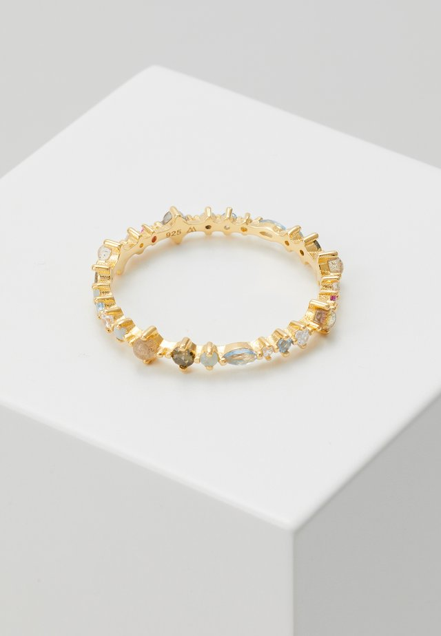PAPILLON RING - Ring - gold-coloured