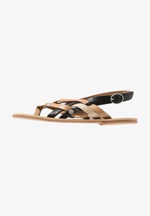 MALIBU - Flip Flops - bare
