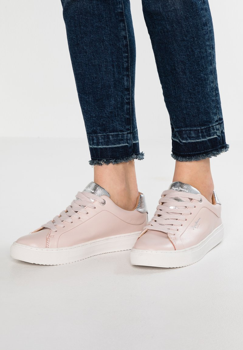 Pepe Jeans - ADAMS - Sneaker low - face