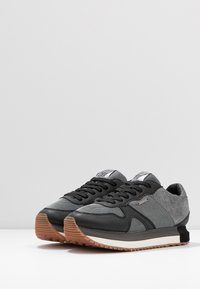 Pepe Jeans - ZION - Sneakers laag - black - 4