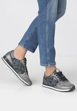 VERONA  - Sneakers laag - grey