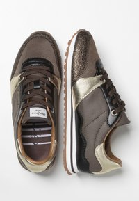 Pepe Jeans - Sneakers laag - gold - 2
