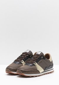 Pepe Jeans - Sneakers laag - gold - 3