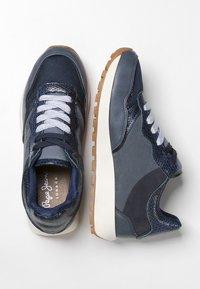 Pepe Jeans - DEAN MON - Trainers - dark blue - 2
