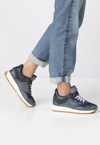 Pepe Jeans - DEAN MON - Trainers - dark blue - 0
