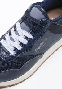 Pepe Jeans - DEAN MON - Trainers - dark blue - 6