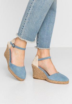 WENDY BASS - High Heel Sandalette - avedon