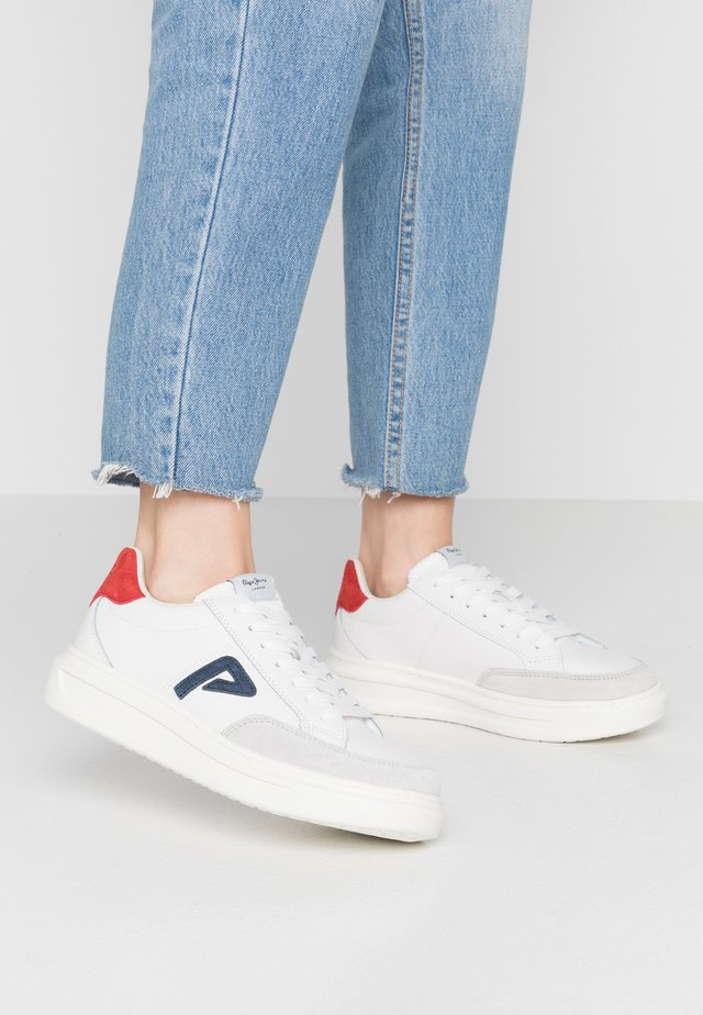 ABBEY ARCH - Sneakers - white