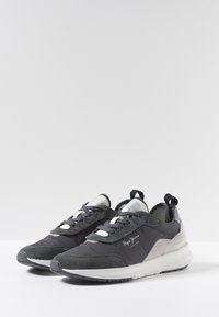 Pepe Jeans - No.22 SUSTAINABLE SNEAKER - Sneaker low - anthrazit - 3