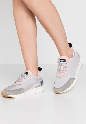 No.22 SUSTAINABLE SNEAKER - Baskets basses - light pink