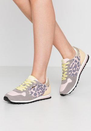 VERONA BEST - Sneaker low - washed rose