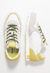 Pepe Jeans - VERONA LOGO - Baskets basses - white - 3