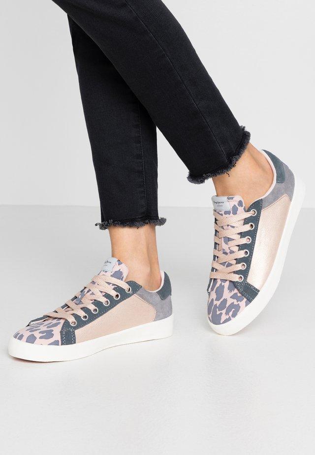 KIOTO KENIA - Sneakersy niskie - petal