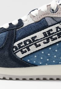 Pepe Jeans - TINKER TAPE WOMAN - Zapatillas - dark denim - 2
