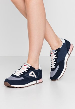 KLEIN ARCHIVE SUMMER  - Sneakers laag - navy