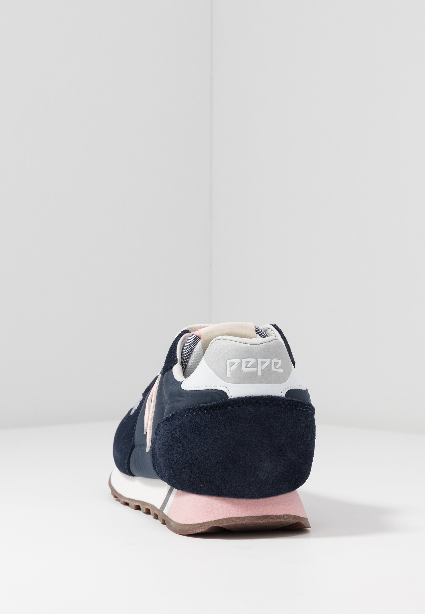 Pepe Jeans KLEIN ARCHIVE SUMMER - Sneakers - navy