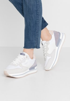 RUSPER YOUNG - Trainers - offwhite