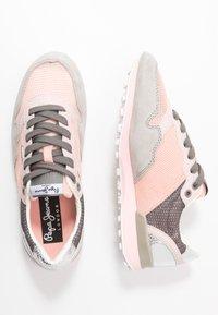 Pepe Jeans - BIMBA  - Zapatillas - pink - 3