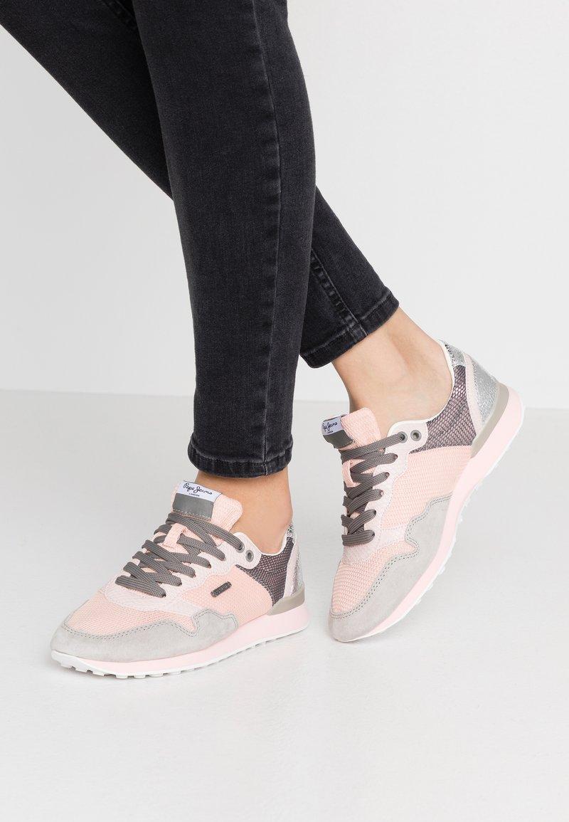Pepe Jeans - BIMBA  - Zapatillas - pink