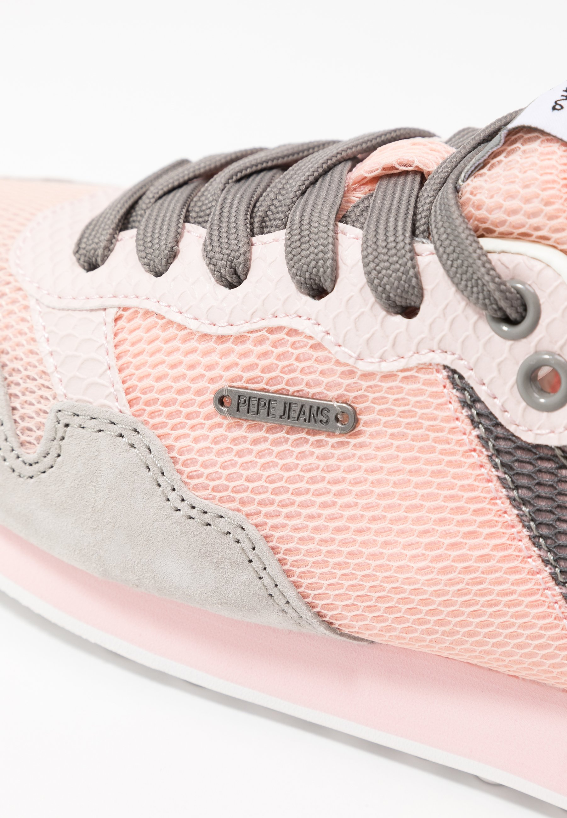 Pepe Jeans BIMBA  - Baskets basses - pink