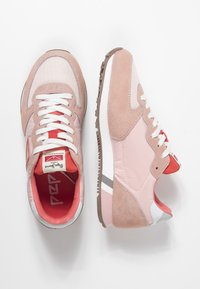 Pepe Jeans - KLEIN ARCHIVE SUMMER - Baskets basses - coral - 2