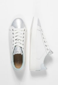 Pepe Jeans - KIOTO ONE - Trainers - silver - 2